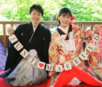 Keisuke様 & Rieko様