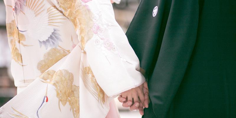 Hitoshi様 & Arisa様