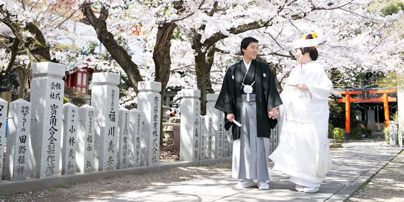 Koshiro様 & Akiko様