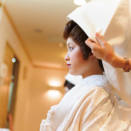 あこがれ花嫁体験◆和装試着フェア