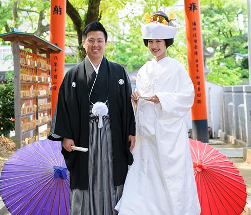 RYOSUKE & SHOKO