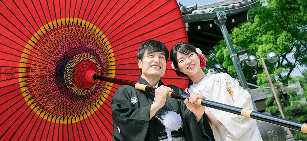 SHIGEYUKI & MAYU