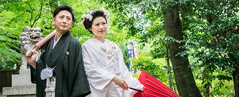 TATSUYA & AKIYO