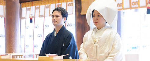 SHOICHI & SHIZUKA
