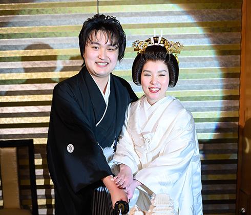 FUKA & MIYOKO
