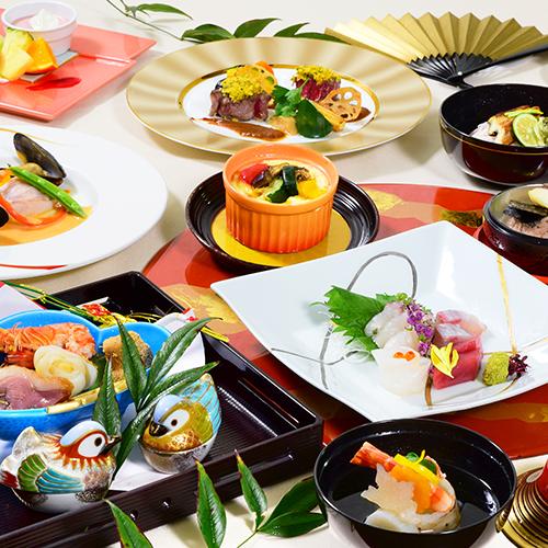 【人気NO.1!】ご両家顔合わせで使える「食事券1万円」付き相談会