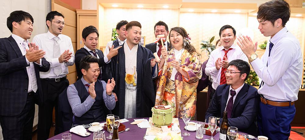 TAKAYUKI & TOMOMI