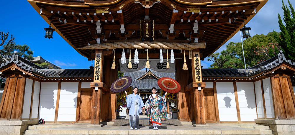 TETSUHIRO & HITOMI